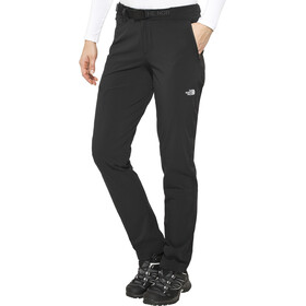 The North Face Speedlight Pantaloni Donna, tnf black/tnf black